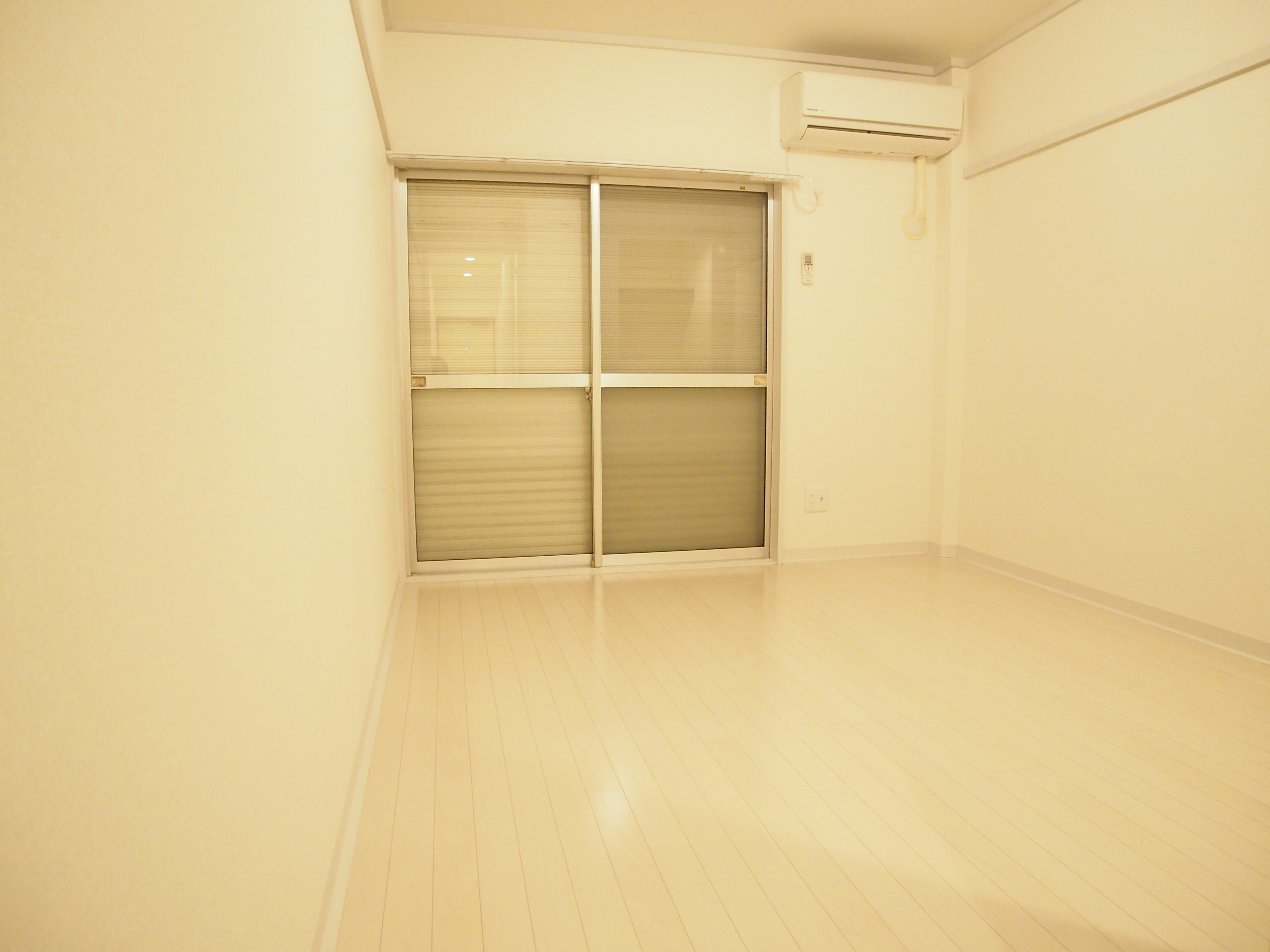 和室→洋室